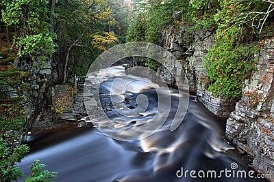 Sturgeon River Gorge