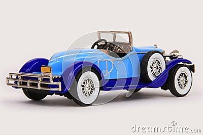 Stutz Bearcat 1931