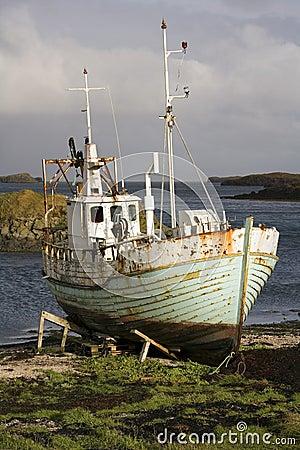 Stykkisholmur - Snaefellsnes Peninsula - Iceland