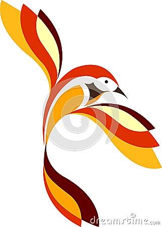 Free Stylish Bird Stock Images - 19070044