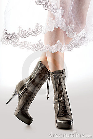 Stylish Boots