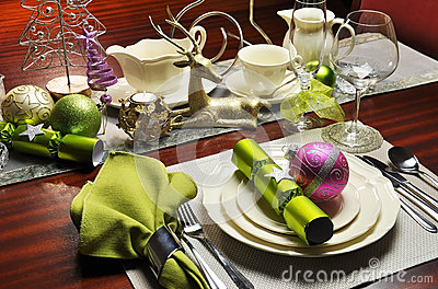 To acquire Christmas eve stylish food picture trends