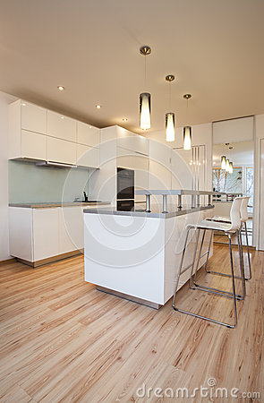Stylish flat - Small cosy kitchen