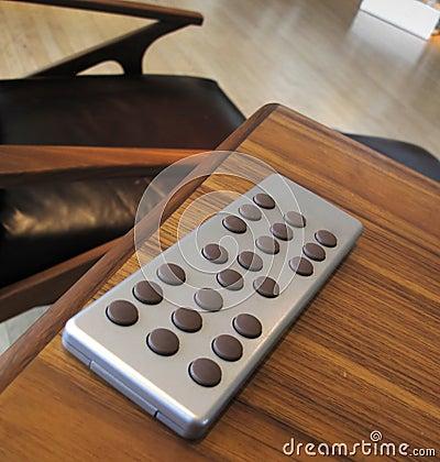 Stylish remote control