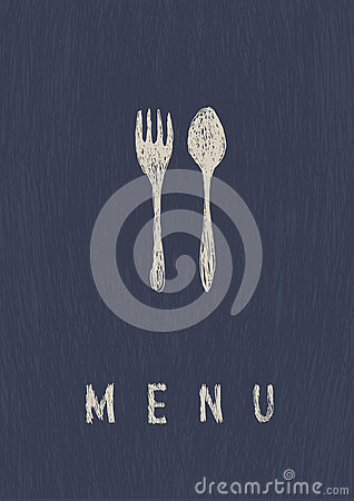 Stylish Restaurant  Menu.