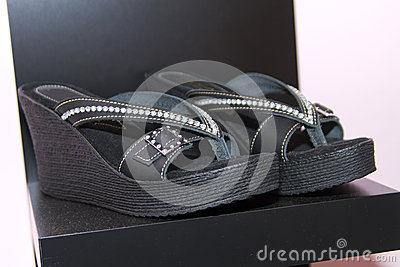 Stylish Sandals at Fashion Accessories Boutique