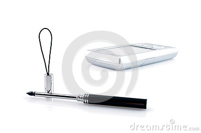 Stylus and Communicator