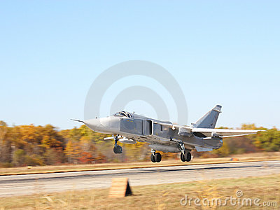 Su-24 Fencer