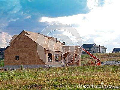 Subdivision Construction