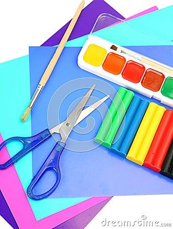 Subjects for creativity