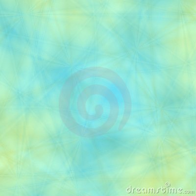 Sublte Blue and yellow abstract background design template