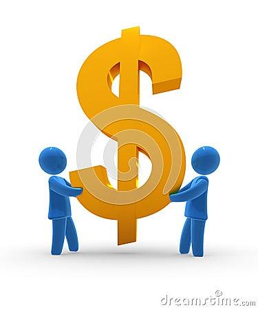 Subsistance du dollar