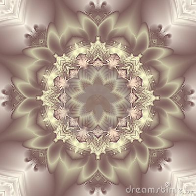 Subtle Kaleidoscope