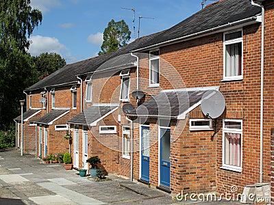 Suburban Family Housing