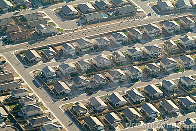 How Suburban Sprawl Causes Problems Ranging from Obesity to ...