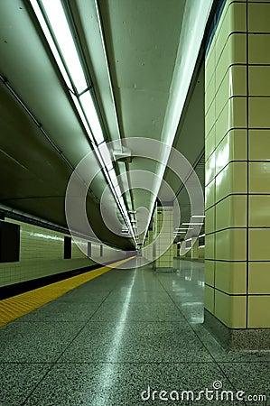 Subway Vert