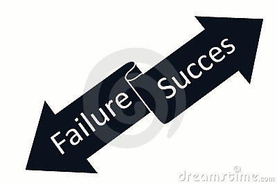 Succes or failure