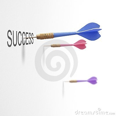 Free Success Stock Image - 1821051