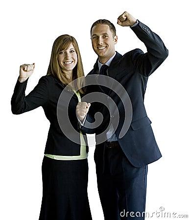 Free Success Stock Image - 5630871