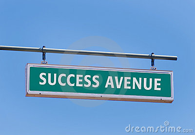 Success Avenue