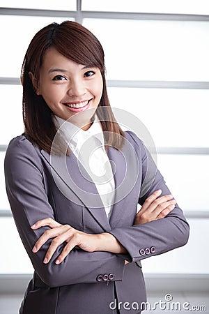 Success Business Woman Stock Photo - Image: 42791172