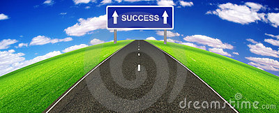 Success horizon