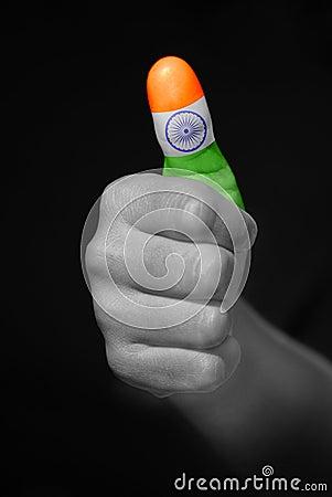 Success of india
