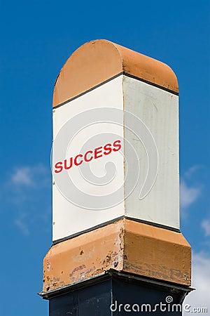 Success Milestone