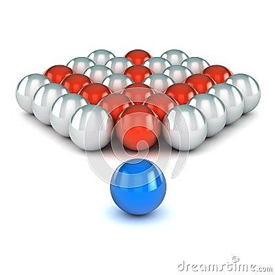 Success Spheres