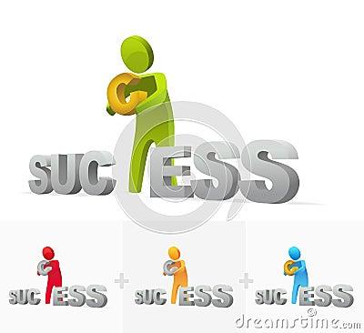Success takes effort