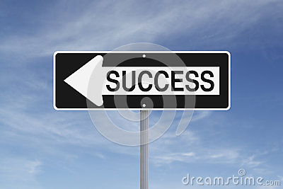 Success This Way