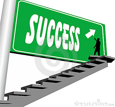 success and a way to achieve