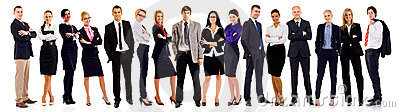 Successful Business Team Stock Images - Image: 15590304