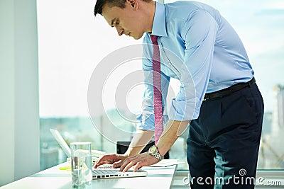 Successful employer
