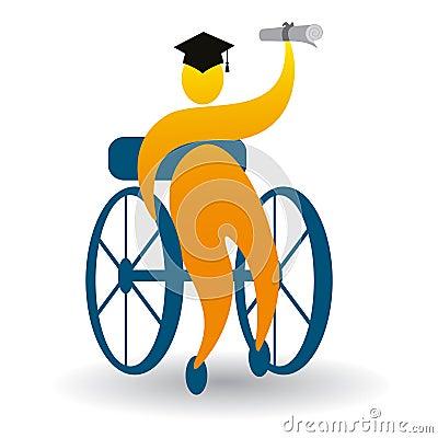 Successful graduate
