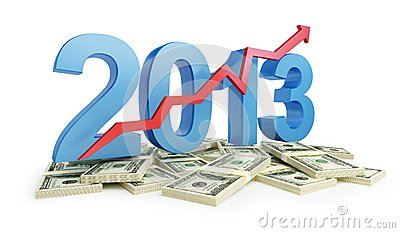 Successful growth business in 2013