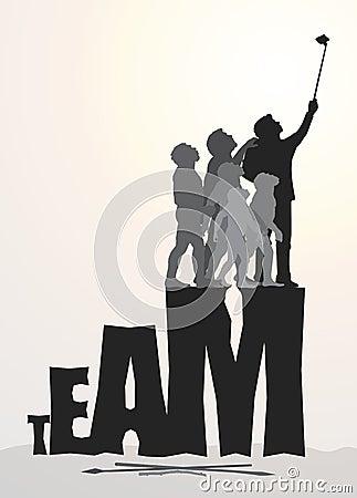 Free Successful Team Stock Photo - 123263080