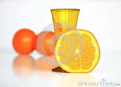 Succo d arancia