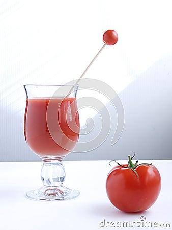 Succo di pomodoro V