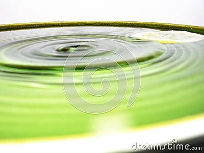 Suddighet vatten