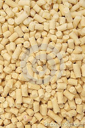 Suet pellets