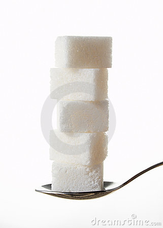 Free Sugar Royalty Free Stock Photo - 5847715