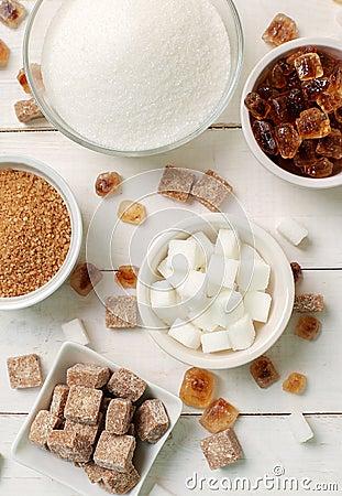 Free Sugar Stock Photography - 65225102