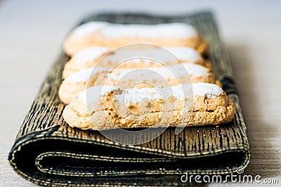 Sugar biscuit