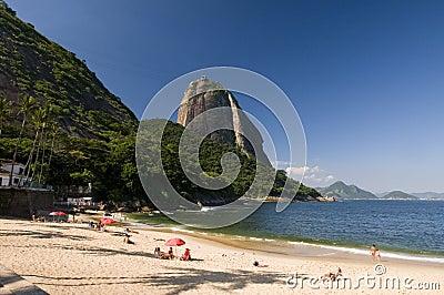 Sugar Loaf of Rio de Janeiro
