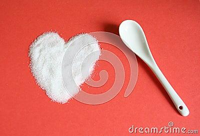 Sugar and love