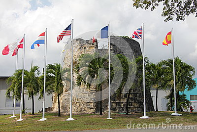 Sugar Mill Flags