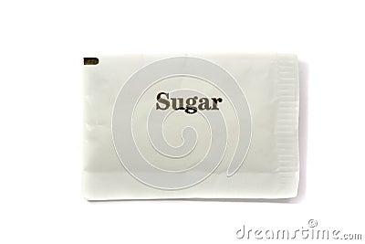 Sugar pack