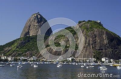 Sugarloaf Mountain - Rio de Janeiro - Brazil