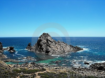 Sugarloaf rock 2
